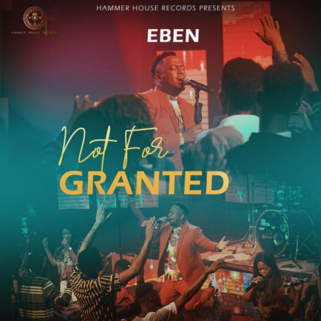 Not For Granted-Boomplay Music