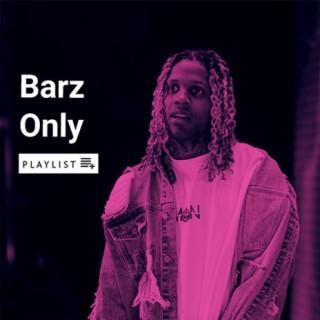 Just Barz