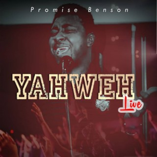Yahweh (Live)-Boomplay Music