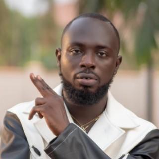 Kwame Yogot