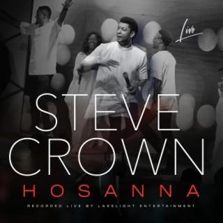 Hosanna-Boomplay Music
