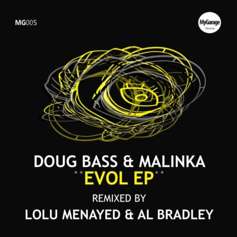 Evol (Original Mix) ft. Malinka-Boomplay Music