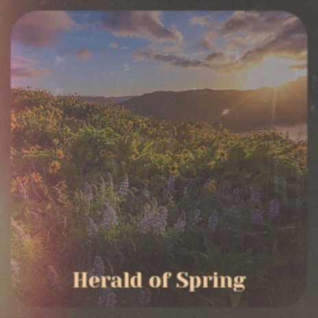 Herald of Spring-Boomplay Music