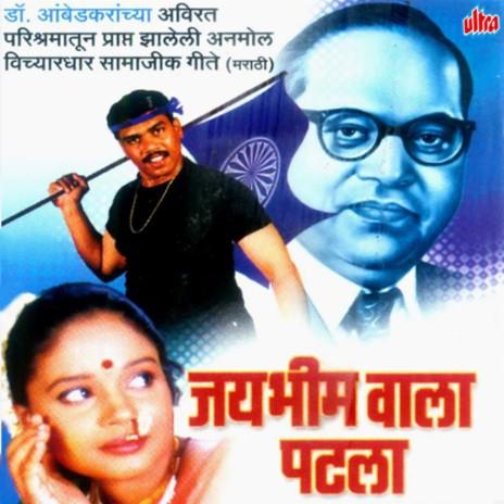 Bhimraj To Mazya Zopadit ft. Anand D Shinde-Boomplay Music