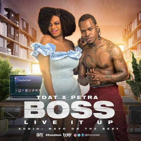 Boss ft. Petra