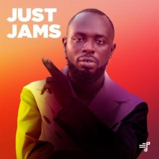 Just Jams-Boomplay Music