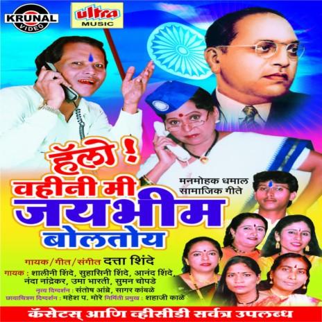 Tu Savrun Bas Ga Jayacha Bhim Vadila-Boomplay Music
