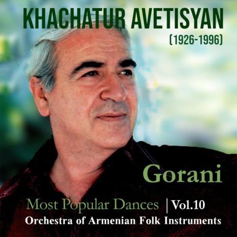Hin Tiflisi Patkerner (Kintioner) ft. State Dance Ensemble of Armenia