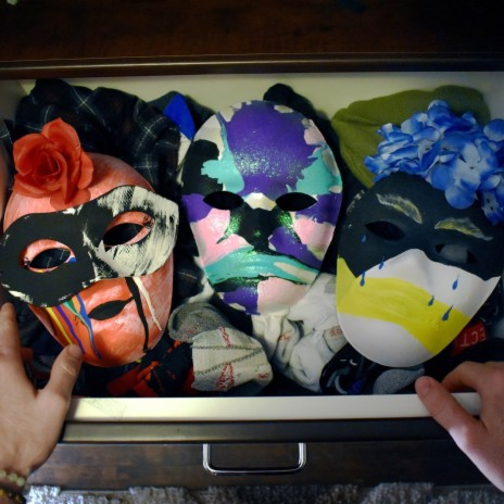 All of My Masks
