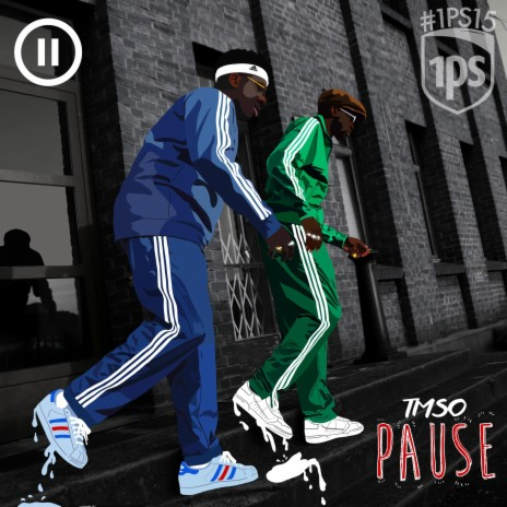Pause (1PS15)