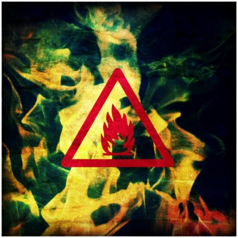 Fire Flame Spitta