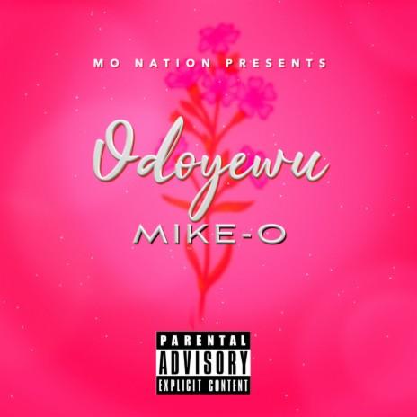 Odoyewu