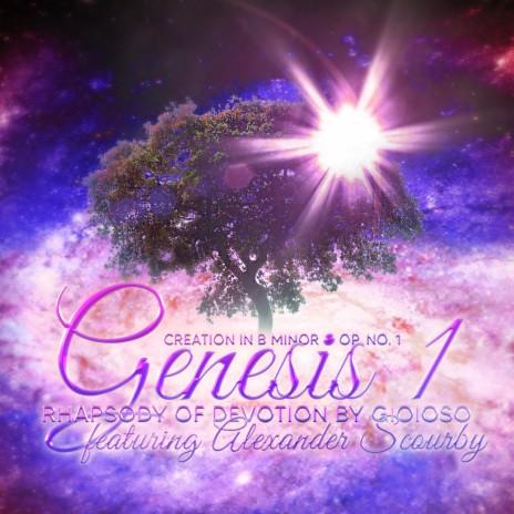 Creation in B Minor Op. No. 1 Genesis 1 Rhapsody Of Devotion