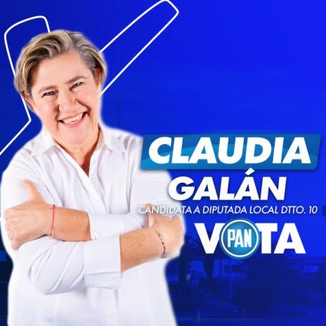 Claudia Galán (Ver.2)