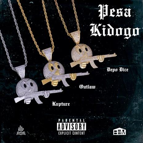Pesa Kidogo ft. Kvpture, Outlaw & Depo Dice