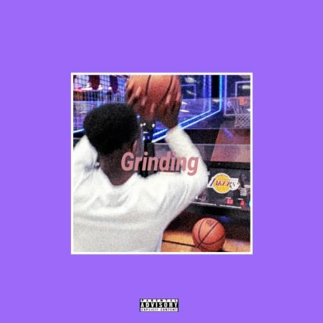 Grinding ft. Blaizee Beats