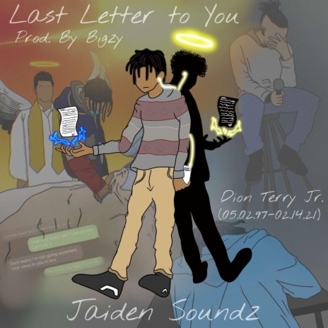 Last Letter to You