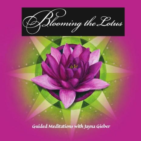 Deep Relaxation Body Scan meditation