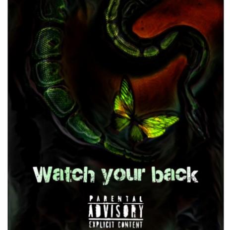 Watch Yo Back