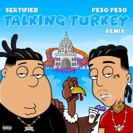 Talkin' Turkey