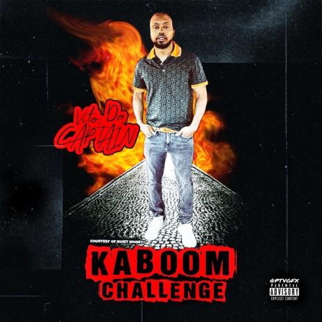 Kaboom Freestyle