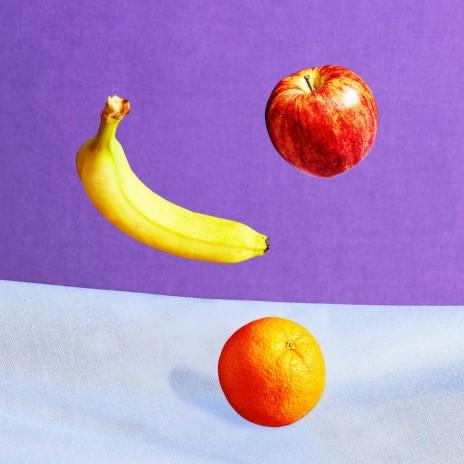Apples, Oranges, Bananas