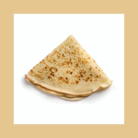 homegrown pancakes