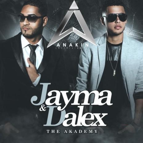 Nadie ft. Dalex & Jaxciel