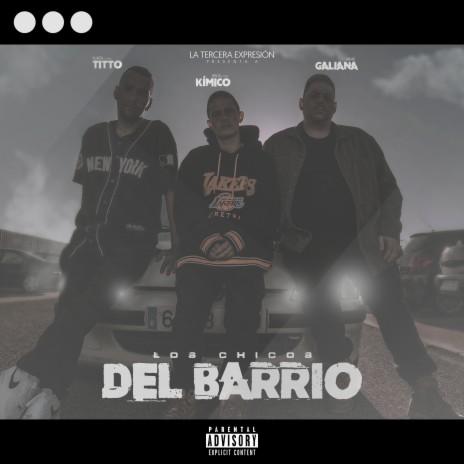 Los Chicos Del Barrio