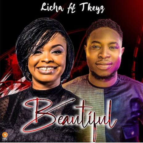 Beautiful (feat. Tkeyz)-Boomplay Music