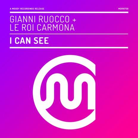 Somebody Else ft. Le Roi Carmona-Boomplay Music