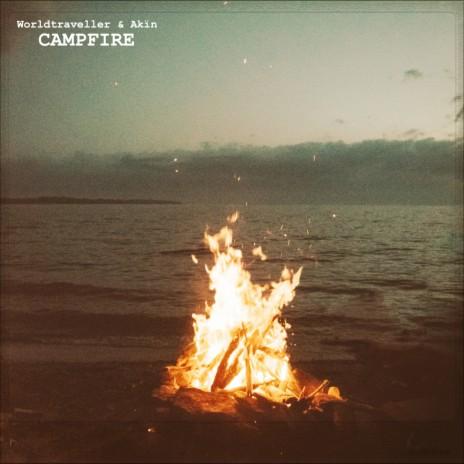 Campfire ft. Akïn-Boomplay Music