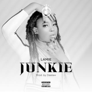 Junkie-Boomplay Music