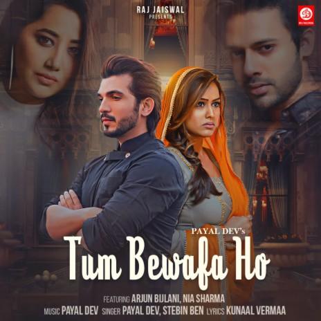 Tum Bewafa Ho (Feat. Arjun Bijlani & Nia Sharma)
