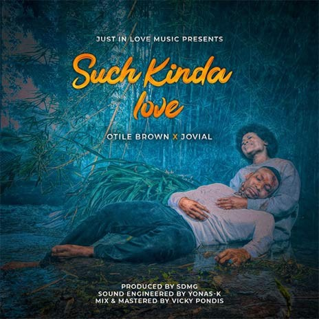 Such Kinda Love ft. Jovial-Boomplay Music