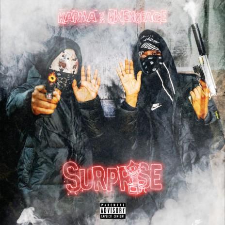 Surprise ft. Kwengface-Boomplay Music
