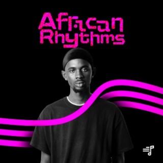 Black Sherif: African Rhythms