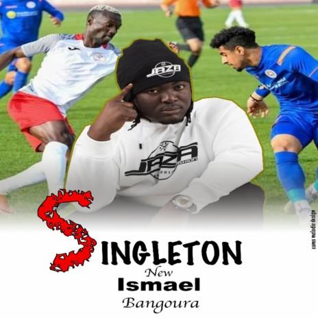Ismael Bangoura-Boomplay Music