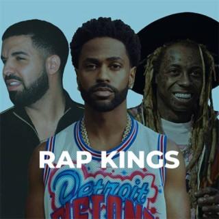 Rap Kings