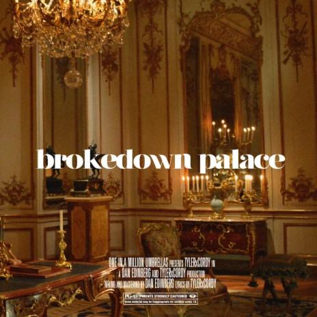 Brokedown Palace-Boomplay Music