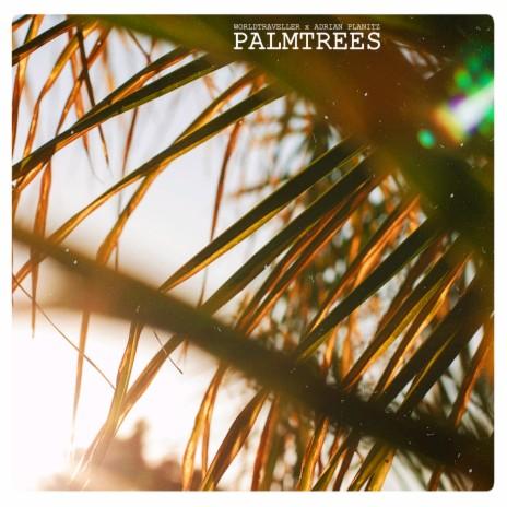 PALMTREES ft. Adrian Planitz-Boomplay Music