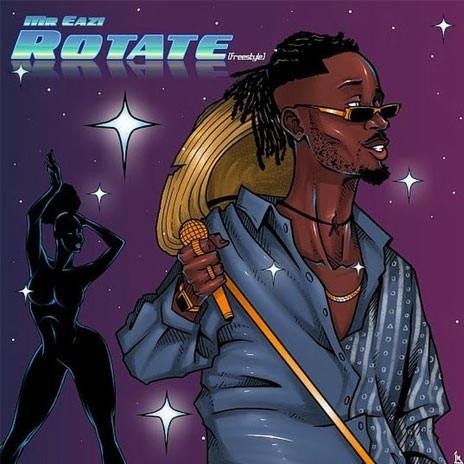 Rotate (Freestyle)