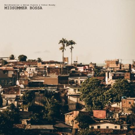 Midsommer Bossa ft. Adrian Planitz & Viktor Minsky-Boomplay Music