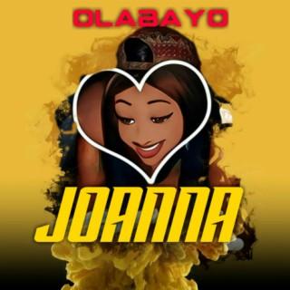 Joanna-Boomplay Music