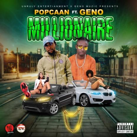 Millionaire ft. Geno-Boomplay Music