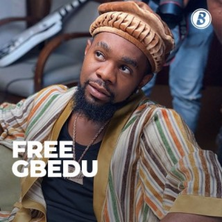 Free Gbedu