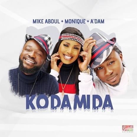 Ko Da Mi Da-Boomplay Music