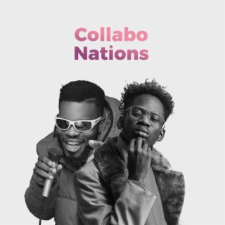 Collabo Nations - Boomplay