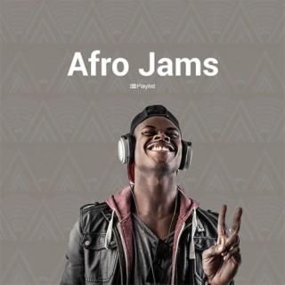 Afro Jams-Boomplay Music