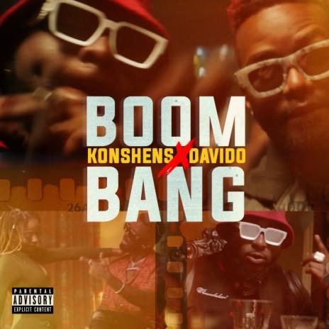 Boom Bang ft. DaVido-Boomplay Music